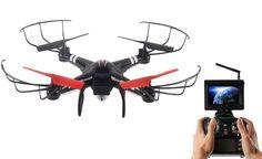 mon drone