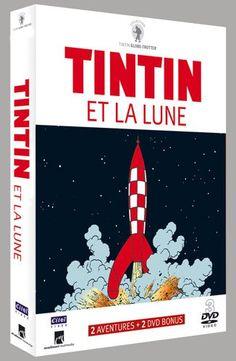 "Résumé de ""Tintin Globe-Trotter - Tintin Et La Lune"""