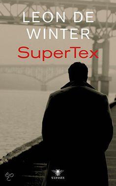 Supertex - Leon De Winter