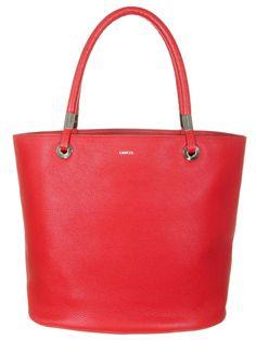 Sac shopping Lancel A07115