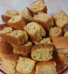 Greek Recipes, Pretzel Bites, Crackers, Cornbread, Banana Bread, Bakery, Brunch, Yummy Food, Favorite Recipes