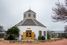 Visiting the Vereins Kirche is one of the the historical things to do in Fredericksburg Texas Texas Getaways Romantic, Country Information, Stuff To Do, Things To Do, Enchanted Rock, Fredericksburg Texas, Texas Travel, Texas Hill Country, Vacation