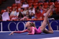 Polina Shchennikova, one of my favorite up and comers