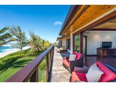 Sunset Beach home listed By Carvill Sotheby's International Realty.