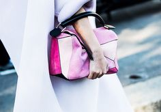 Is This the Most Photogenic Bag Ever? via @WhoWhatWearUK