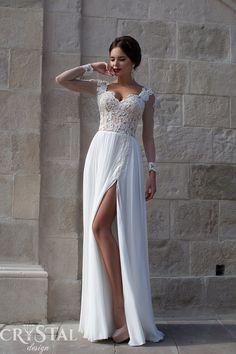 Crystal Design Bridal 2015 – Fashion Style Magazine - Page 8
