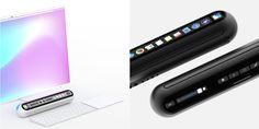 Mac concept imagines a refreshed mini form factor w/ built-in Touch Bar & Face ID | 9to5Mac