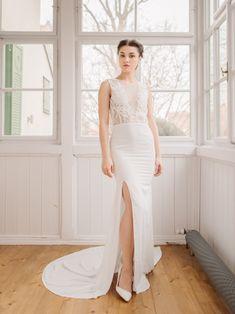 143eb9da52 Excited to share the latest addition to my #etsy shop: Mermaid weddingi  dress,