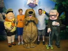 Disney Musings: Throwback Thursday: Walt Disney World - October 2009 - Part 7
