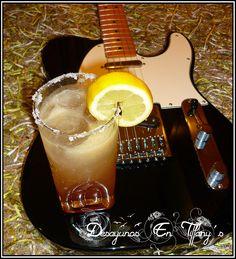 Margaritas & rock'n roll!