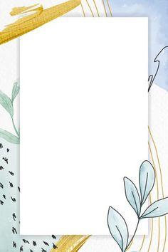 Flower Background Wallpaper, Frame Background, Flower Backgrounds, Watercolor Background, Wallpaper Backgrounds, Aztec Wallpaper, Blog Backgrounds, Pretty Backgrounds, Iphone Backgrounds
