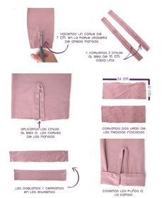 Tutorial paso a paso sobre cómo confeccionar un vestido camisero con patrón incluido Sewing Lessons, Sewing Hacks, Sewing Tutorials, Sewing Projects, Dress Sewing Patterns, Clothing Patterns, Poncho Patterns, Loom Patterns, Fashion Sewing
