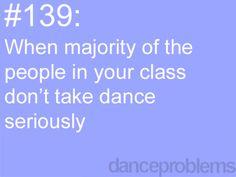 Totally Agree!!!!   via http://danceproblems.tumblr.com/
