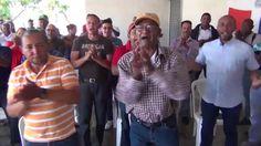 Agrónomos piden mejores salarios y otras reivindicaciones en Dajabón
