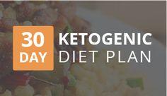 Fat burning diet In Depth Ketogenic Meal Plan Ketogenic Diet Plan, Ketogenic Recipes, Keto Recipes, Paleo Diet, Paleo Food, Vegetarian Keto, Keto Meal, Food Blogs, Menu