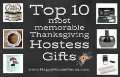 The Best Hostess Gift Ideas for Thanksgiving Happy House, Hostess Gifts, How To Memorize Things, Thanksgiving, Good Things, Invitations, Wine, Gift Ideas, Bottle