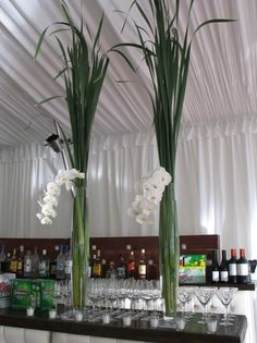 of July Celebration with Tantawan Bloom – Wedding Centerpieces Simple Elegant Centerpieces, Flower Centerpieces, Flower Decorations, Wedding Centerpieces, Table Centerpieces, Decoration Table, Reception Decorations, Event Decor, Reception Design