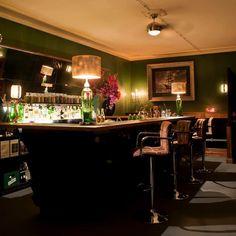 The G&T Bar  - 100 Sorten Gin vereint in einer Bar Berlin-Mitte Friedrichstraße 113 Montag bis Samstag 19-2 Uhr
