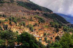 Masuleh -Beautiful city in Gilan - دیدنی های ایران