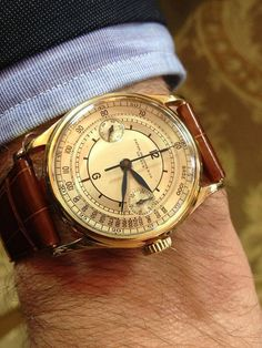 My goodness me! | Patek Philippe
