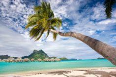 Bora Bora, Sylt, Fidschi: Die 29 schönsten Strände dieser Welt