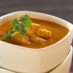 Salsa-Sweet Potato Soup | PC.ca