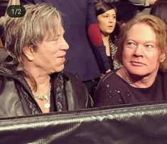 Guns N Roses, Axl Rose 2016, Rose Williams, Psychobilly, American Singers, Record Producer, Hard Rock, Rock Bands, Punk