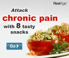Best Diet for Chronic Pain Relief - RealAge
