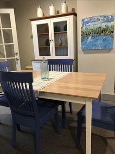 Cottage Dining At Chilton Furniture Freeport Me 207 865 4308