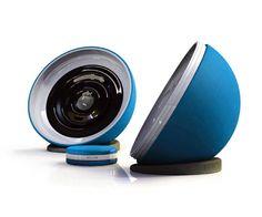 Sound Balls! | Yanko Design