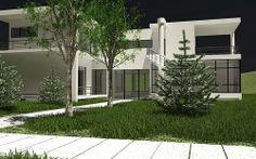 bauhaus 29 Bauhaus Style, Garage Doors, Explore, Outdoor Decor, Plants, Home Decor, Decoration Home, Room Decor, Plant