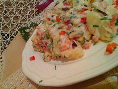 Potato Salad, Potatoes, Ethnic Recipes, Food, Potato, Essen, Yemek, Eten, Meals
