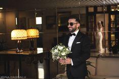 First Look - Destination Wedding - Glyfada, Greece - Beach Wedding Photography