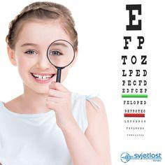 (Strabizem)   Veliko motenj vida, če se odkrijejo pravočasno, v otroški se dobi lahko zdravi. V Kliniki Svjetlost oftalmološki pregled je prilagojen starosti otroka, pri čem se trudimo, da bo otrokom na pregledu čim bolj zanimivo. http://svjetlost.hr/storitve/otroska-oft-in-strabizem-skilavost/2413