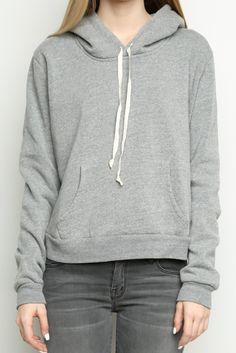 Brandy ♥ Melville | Robin Hoodie - Clothing