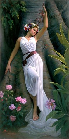 Mark Arian | Strength of the Goddess