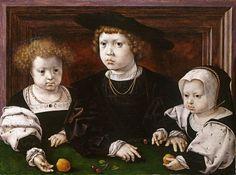 Christian II's børn
