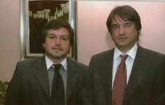 Con Nicolás Jodal, ingeniero, profesor y empresario uruguayo. Co-fundador y desde octubre de 2012, presidente de la empresa de software Artech cuyo principal producto es GeneXus.