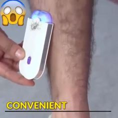 Remove unwanted hair easily and painlessly! Remove unwanted hair easily and painlessly! This Hair Removal Kit is the ultimate grooming tool that uses advanced Sensal-Light micro-oscillation technology Beauty Tips For Men, Diy Beauty, Beauty Hacks, Beauty Tutorials, Hair Removal, Birthday Makeup, Facial Wash, Unwanted Hair, Light Hair