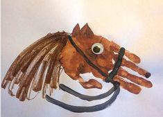 F to J Alphabet Learning Hand Print Arts for Kindergarten kids Farm Animals Preschool, Preschool Art Activities, Creative Activities For Kids, Hand Painting Art, Painting For Kids, Art For Kids, Kids Fun, J Alphabet, Ocean Animal Crafts