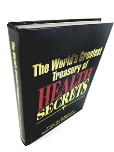 Your World Greatest Treasure of Health Secrets in a Secret Hollow Book Safe  https://www.etsy.com/listing/549160160/hollow-book-safe-secret-storage-book?utm_campaign=crowdfire&utm_content=crowdfire&utm_medium=social&utm_source=pinterest . . #DIYMikes #DIY #love #hollowbook #secretbook #tactical #thief #homesafety #homesafe #homesecurity #HomeSecuritySystem #jewelry #giftbox #giftboxes #giftboxed #petgiftbox #diygiftboxes #thegiftbox #luxurygiftbox #giftboxesavailable #babygiftbox…