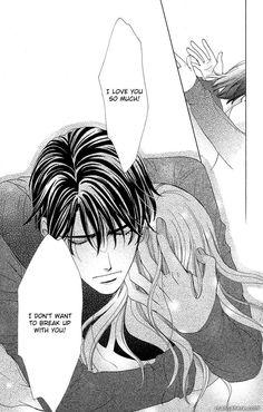 Happy marriage manga 15