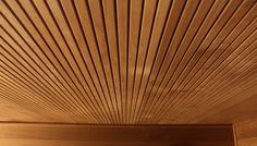 Kallio valeura paneli katto thermohaavasta