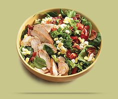 Panera Bread Hidden Menu - healthier options