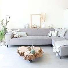 Couch, Living Room, Interiors, Furniture, Home Decor, Settee, Sofa, Couches, Sitting Rooms