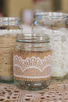 The DIY wedding of Kirsty and Matt was self-made from the bouquet to the bunting. Wedding Blog, Diy Wedding, Wedding Styles, Event Decor, Perth, Party Time, Real Weddings, Mason Jars, Wedding Inspiration