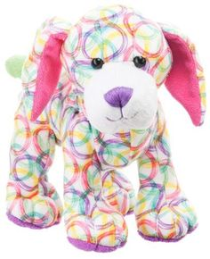 Webkinz Scribbles Pup Plush Toy for $19.99