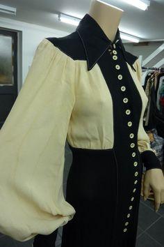 Ossie Clark Dress