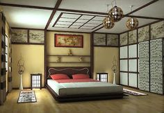 56 Best Japanese Ocean Bedroom Ideas Ocean Bedroom Japanese Woodblock Printing Japanese Bedroom
