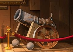 Get ready to be hit by the canon cannon! Tale of Two Stans premieres in 25 minutes on the East Coast!